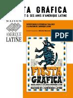 L'exposition Fiesta Grafica