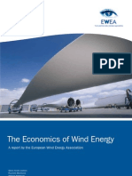 Economics of Wind Main Report FINAL-Lr