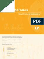Manual Práctico de Construcción FUNDACIONES