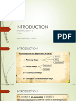 Lecture 1 - Steel Design