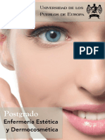 Enfermeria Estetica Dermocosmetica PST