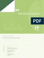 Manual Práctico de Construcción  PUERTAS