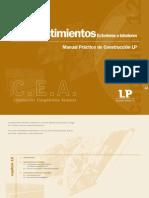 Manual Práctico de Construcción REVESTIMIENTOS