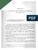 Constitucional III tema 1