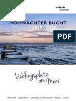 GGV Hohwachter Bucht 2019/2020