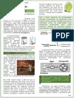 Apostila - Biologia (Origem da Vida e Citologia)