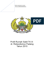 Profil Rumah Sakit APRIL 2015 REV (Repaired)