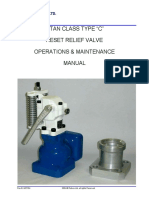 Retsco Relief Valve Titan_c_manual
