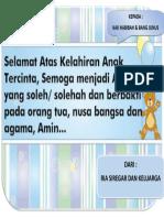 KK HABIBAH.doc