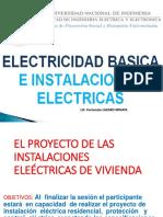 5 -Proyecto de Instalaciones, Protección y Control Eléctrica