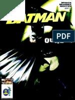 Jogos de Guerra Ato3 Epílogo - Batman 634