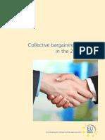 Kollektív Tárgyalás a 21 Században _eu