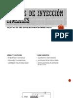 BOMBAS DE INYECCIÓN