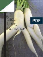 Sex, Love and Romance