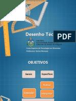 Desenho técnico - Definições Classificação e Formatos