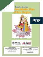 4 Tourism Master Plan of Braj Executive Summary