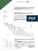 Vigas Acartelados PDF
