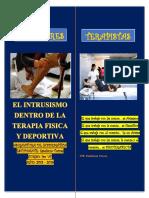 Revista Digital Sobre El Intrusismo en La Fisioterapia