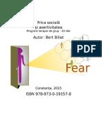 Manual Bert Biliet - Asertivitate