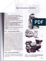 Capitulo 17 - Tipos de Motores Electricos
