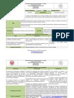 Formato Plan de Aula - Ejemplo Matematicas 11 I Periodo