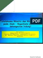 peran dekongeatan nasal pd Rhinitis dan rhinosinositis.pdf
