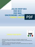 Induccion DSE