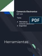 05 - Alternativas de Sw Para Comercio Electrónico