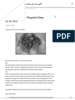 Doa Makbul (2) - Tanyalah Ustaz 03.05.2012.pdf