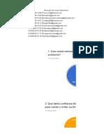 El Deterioro Ambiental y La Contaminación (Respuestas)