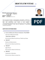 Curriculum Vitae Micheel Agosto 2015.docx