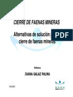5 Ley 20551 y Su Impacto en La Mediana Minería