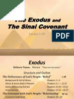 3. The Exodus and Sinai Covenant.pptx