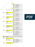 horaire répétition 9 mai 2013.xlsx