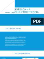 Biofisica Na Adrenoleucodistrofia