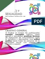 La Sexualidad en Síntesis