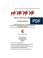 Teorias Basicas de Medicina Chinesa