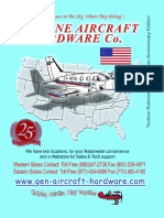 Genuine Aircraft Hardware Catalog