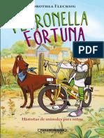 Petronella Animales