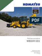 ASX1858 00 Referencial de Partes Serie e