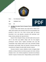 Identifikasi Kerusakan Pantai di Kawasan Pesisir Kabupaten Subang, Jawa Barat
