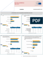 Rezultate eurobarometru