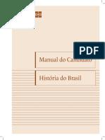 Manual História Do Brasil