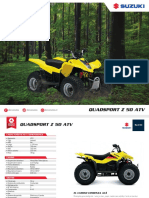 Quadsport z 50 Atv Compressed