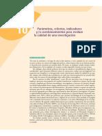 Capitulo10 Metodología de la Investigación