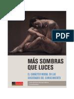 nos-Otras (las víctimas) hacia praxis más humanas (Colofón, diciembre 2016, México)