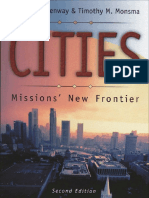 Cities_ Missions' New Frontier - Roger S. Greenway.en.Es