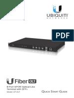 Manual UF-OLT_QSG