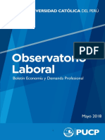 L1 Boletin Economia y Demanda Profesional 2018 I Trimestre