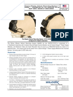 Helmet Recording System ANPVS-15-18